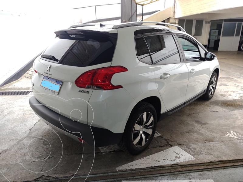 Foto Peugeot 2008 Feline usado (2018) color Blanco Banquise financiado en cuotas(anticipo $1.000.000 cuotas desde $57.500)