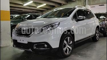 Peugeot 2008 Sport THP usado (2017) color Blanco precio $850.000