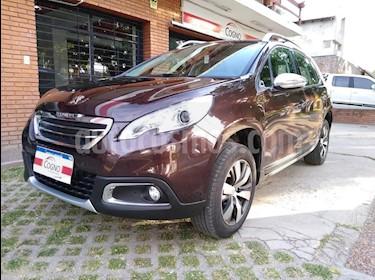 Peugeot 2008 Sport THP usado (2017) precio $1.111.111