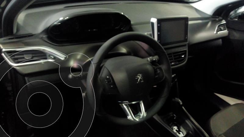 Foto Peugeot 2008 Feline nuevo color Gris Grafito precio $2.855.900