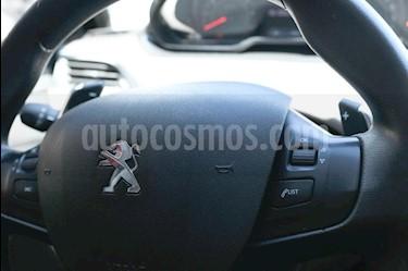Foto Peugeot 2008 Allure Aut usado (2016) color Negro precio $610.000