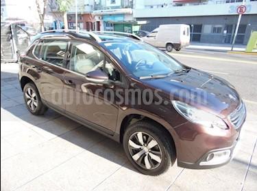 Peugeot 2008 Feline Tiptronic usado (2020) precio $1.370.000