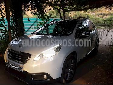 Peugeot 2008 1.6L e-HDi Allure usado (2016) color Blanco Nacarado precio $9.500.000