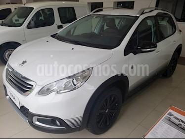 Foto venta Auto Usado Peugeot 2008 Crossway Edicion Limitada (2019) color Blanco precio $590.000