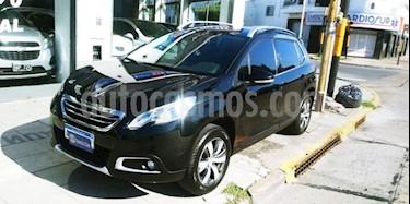 Foto venta Auto usado Peugeot 2008 Feline (2016) color Negro precio $590.000