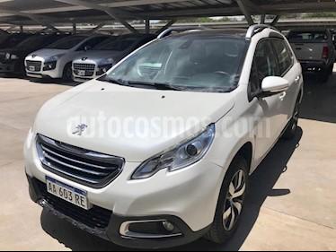 Foto venta Auto usado Peugeot 2008 Feline (2016) color Blanco precio $541.000