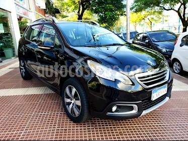 Foto venta Auto usado Peugeot 2008 Feline (2017) color Negro precio $769.990
