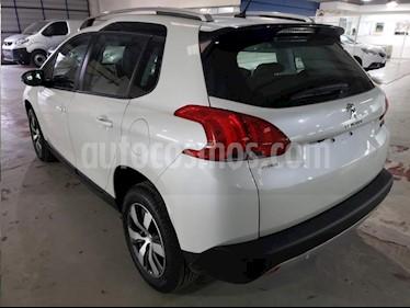 Foto Peugeot 2008 Feline usado (2019) color Blanco precio $930.000