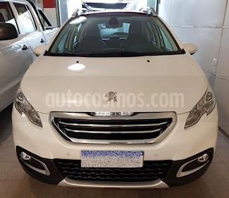 Foto venta Auto usado Peugeot 2008 Feline (2016) color Blanco precio $630.000