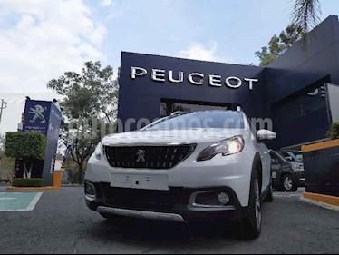 Peugeot 2008 Allure Aut usado (2021) color Blanco precio $327,900