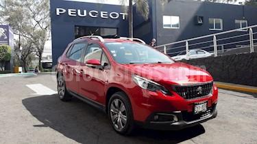 Foto Peugeot 2008 Active Aut usado (2020) color Rojo precio $294,900