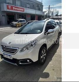 Foto venta Auto usado Peugeot 2008 Sport THP (2017) color Blanco precio $699.000