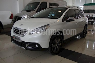 Foto venta Auto usado Peugeot 2008 Sport THP (2016) color Blanco precio $580.000