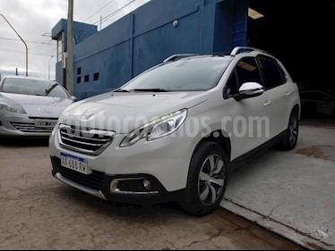 Foto venta Auto usado Peugeot 2008 Sport THP (2016) color Blanco precio $570.000