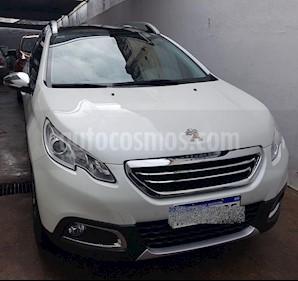 Peugeot 2008 Sport THP usado (2018) color Blanco precio $940.000