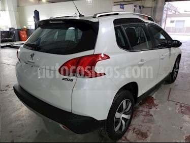Foto Peugeot 2008 Sport THP usado (2019) color Blanco precio $995.000
