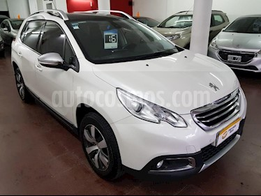 Foto venta Auto usado Peugeot 2008 Sport THP (2016) color Blanco precio $470.000