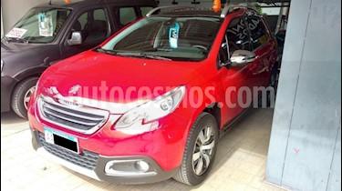 Foto venta Auto usado Peugeot 2008 Sport THP (2016) color Rojo precio $610.000
