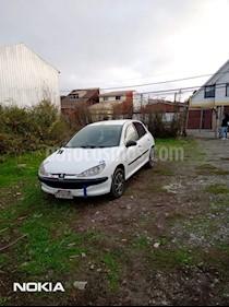 Peugeot 204 1.4L usado (2004) color Blanco precio $1.700.000