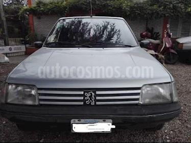 Foto venta Auto usado Peugeot 205 - (1998) color Gris precio $110.000