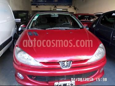 Foto venta Auto usado Peugeot 206 1.6 3P XS (2004) precio $192.000
