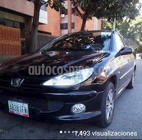 Foto venta carro usado Peugeot 206 206 (2008) color Negro precio BoF2.400