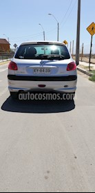 Foto venta Auto usado Peugeot 206 5P XR  (2005) color Gris Plata  precio $2.100.000