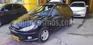 Foto venta Auto usado Peugeot 206 SW 1.6 XT (2007) color Negro precio $229.900