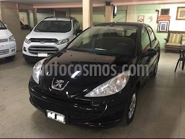 Foto venta Auto Usado Peugeot 207 Compact - (2014) color Negro precio $215.000