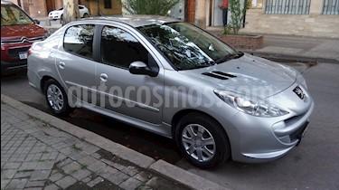 Foto venta Auto usado Peugeot 207 Compact 1.4 Active 4P (2014) color Gris Aluminium precio $235.000