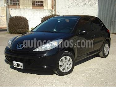 Foto venta Auto usado Peugeot 207 Compact 1.4 Active 4P (2013) color Negro precio $130.000
