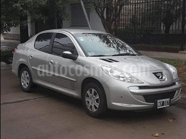 Foto venta Auto usado Peugeot 207 Compact 1.4 Active 4P (2014) color Gris Claro precio $265.000