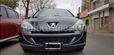 Foto venta Auto usado Peugeot 207 Compact 1.4 Active 4P (2011) color Gris Oscuro precio $250.000