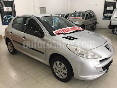 Foto venta Auto usado Peugeot 207 Compact 1.4 Active 4P (2013) color Gris Claro precio $330.000