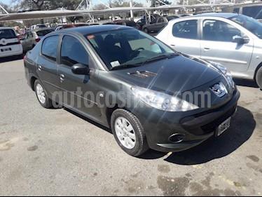 Foto venta Auto usado Peugeot 207 Compact 1.4 Active 4P (2009) color Gris Oscuro precio $195.000