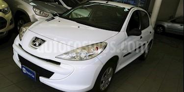 Foto venta Auto usado Peugeot 207 Compact 1.4 Active 4P (2013) color Blanco precio $199.000