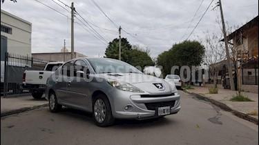 Foto venta Auto usado Peugeot 207 Compact 1.4 Active 4P (2014) color Gris Claro precio $288.000