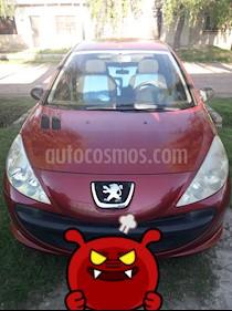 Foto venta Auto usado Peugeot 207 Compact 1.4 Active 5P (2011) color Rojo Lucifer precio $160.000