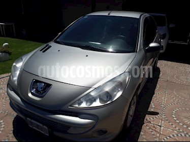 Foto Peugeot 207 Compact 1.4 Active Plus 5P usado (2012) color Marron precio $190.000