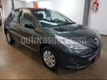 Foto venta Auto usado Peugeot 207 Compact 1.4 HDi Allure 5P (2011) color Verde Oscuro precio $295.000
