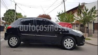 Foto Peugeot 207 Compact 1.4 HDi Allure 5P usado (2012) color Negro precio $275.000