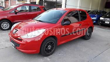 Foto venta Auto usado Peugeot 207 Compact 1.4 XR 3P (2011) color Rojo Lucifer precio $215.000