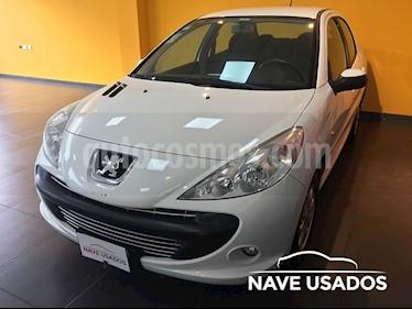 Foto venta Auto usado Peugeot 207 Compact 1.4 XS 4P (2011) color Blanco precio $230.000