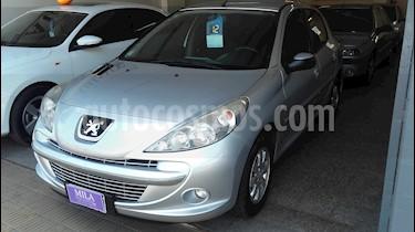 Foto venta Auto usado Peugeot 207 Compact 1.4 XS 5P (2012) color Gris Aluminium precio $210.000