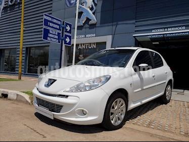 Foto venta Auto Usado Peugeot 207 Compact 1.4 XS 5P (2013) color Blanco precio $230.000