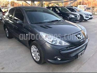 Foto venta Auto usado Peugeot 207 Compact 1.6 XT 4P (2012) color Gris Oscuro precio $365.000