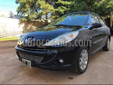 Foto venta Auto usado Peugeot 207 Compact 1.6 XT 5P (2012) color Negro precio $275.000