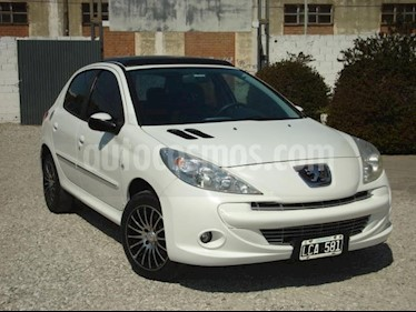 Foto venta Auto usado Peugeot 207 Compact 1.6 XT 5P (2012) color Blanco precio $160.000