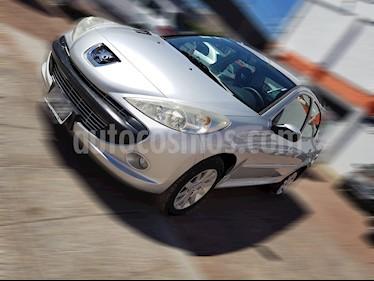 Foto venta Auto usado Peugeot 207 Compact 1.6 XT 5P (2011) color Gris Cendre precio $1.111