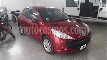 Foto venta Auto usado Peugeot 207 Compact 1.6 XT Premium 4P (2010) precio $275.000